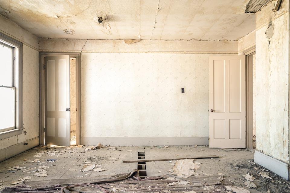 Rénover appartement Nantes - Génie Multiservices