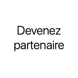 Devenez-partenaire