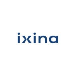 Logo-ixina