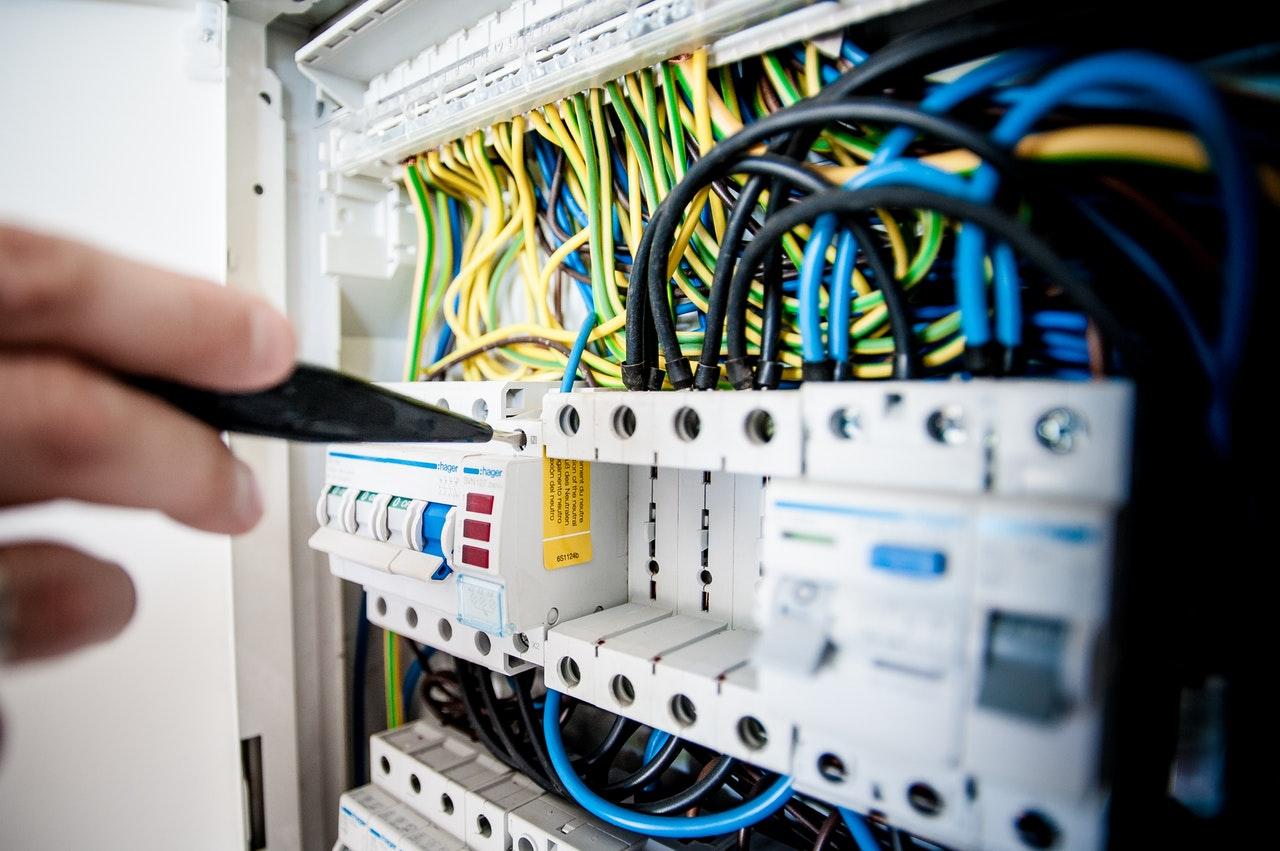 Travaux électricité appartement Nantes | Génie Multiservices